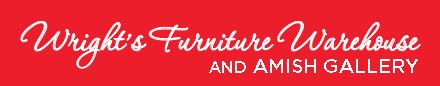 Wright's Furniture Warehouse Logo